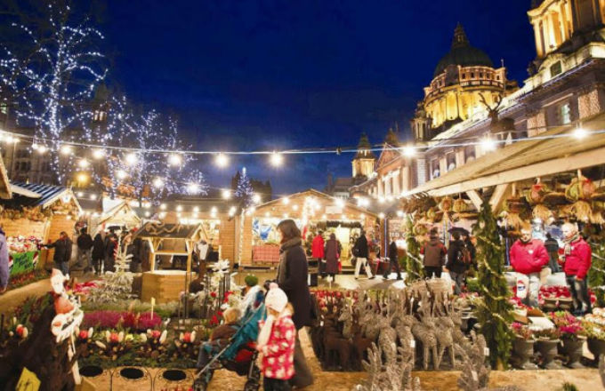 Seventa Events Wins Bournemouth Christmas Tender